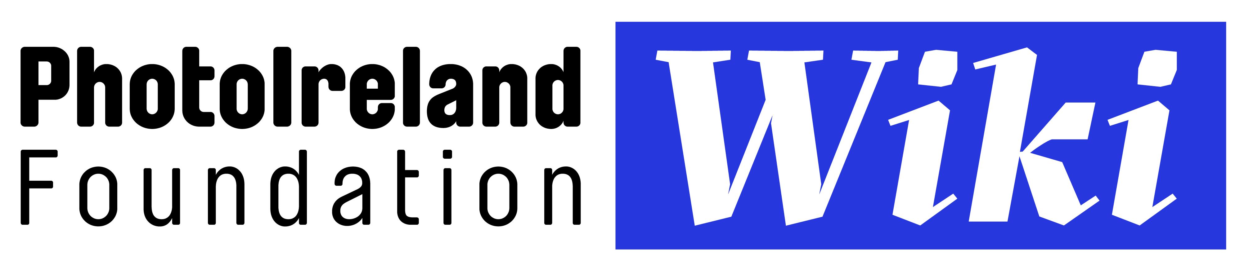 PhotoIreland Foundation Wiki
